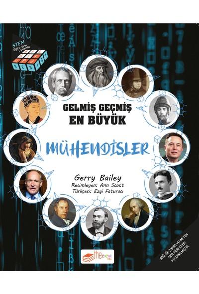 Gelmiş Geçmiş En Büyük Mühendisler - Gerry Bailey