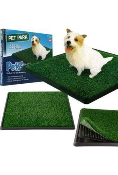 Petzoom Pet Park Mini - Yavru Köpek Tuvalet Eğitimi