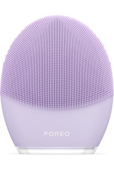Foreo Luna 3 Hassas Ciltler İçin Yüz Temizleme Ve Sıkılaştırıcı Masaj Cihazı