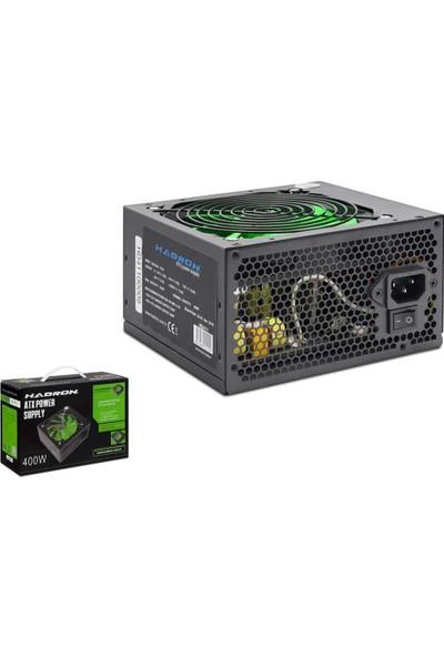 Hadron HD411 400W Power Supply Güç Kaynağı