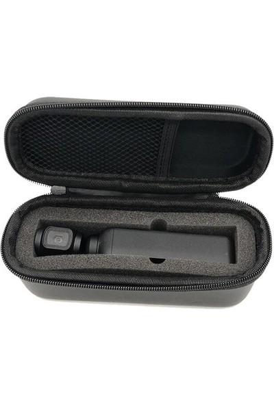 KingMa Dji Osmo Pocket Uyumlu Mini Taşıma Çantası