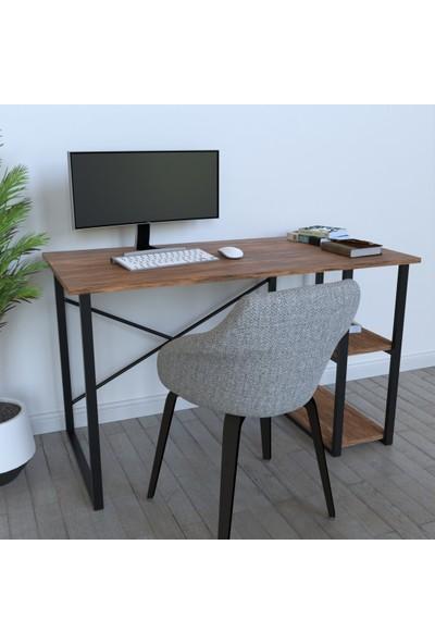 Sarıncı Raflı Bilgisayar Ve Çalışma Masası