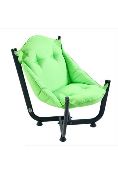 İnter System Green Baby Sun & Beach Çocuk Koltuğu