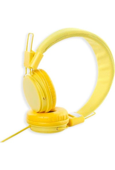 Mopal Jaws Trend Series Kulak Üstü Kulaklık