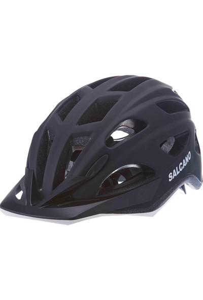Salcano Yetişkin Bisiklet Kaskı Işıklı S291