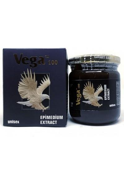 Vega 100 Epimedyumlu Mâcun 240GR