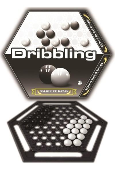 Ay Çocuk Dribbling (Abalone) Strateji Oyunu