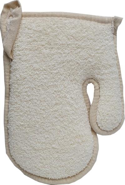 Arga Polyester Parmaklı Eldiven Lif