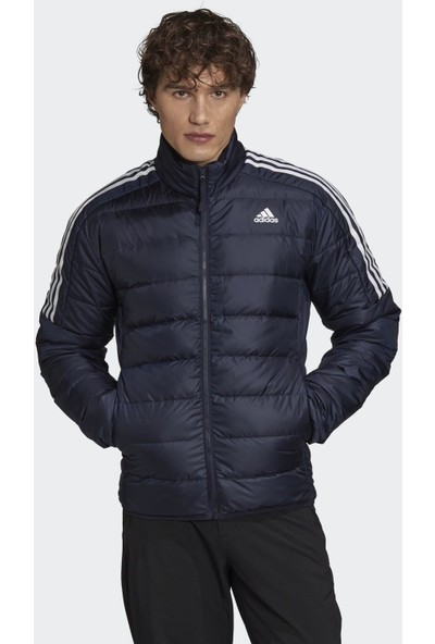 Adidas GH4594 Ess Down Jacket Erkek Mont