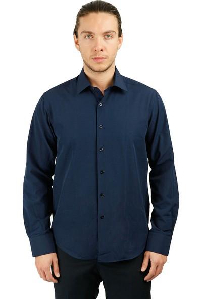 Centone Regular Fit Uzun Kol Gömlek 20-0203