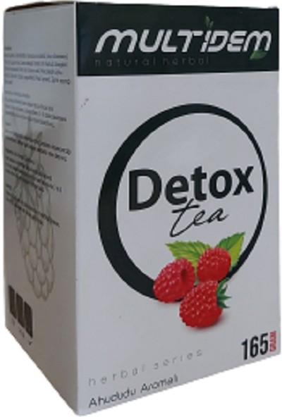 Multidem Detox Herbal Tea 165 gr