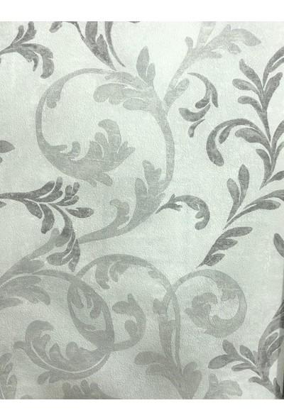 Wall 212 Çiçek Desenli Duvar Kağıdı