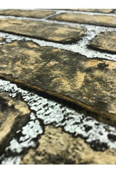Wall 212 Taş Desen Duvar Kağıdı