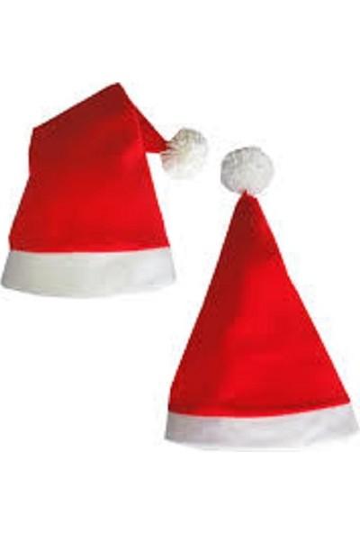 Cakes Party Yılbaşı Noel Şapka 3 Lü