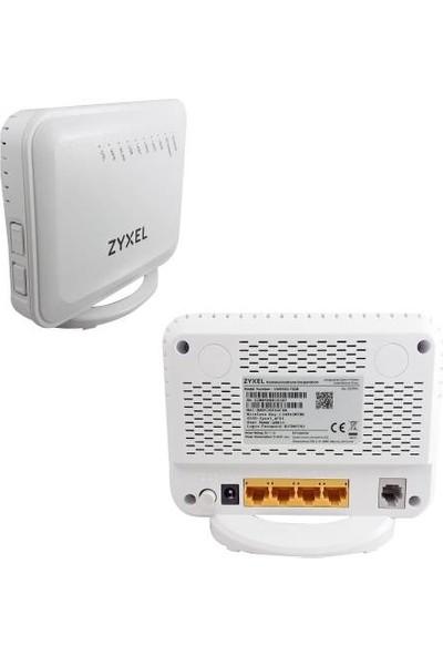 Zyxel VMG1312-T20B Vdsl2 - Adsl2+ 4 Port Kablosuz USB Destekli Antensiz Modem