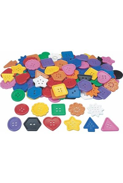 Colorations Dev Düğmeler