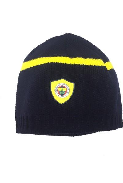 Fenerium Fenerbahçe Çocuk Lacivert Bere