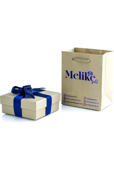 Melike Gold 14 Ayar Fatma'nın Eli Kolye