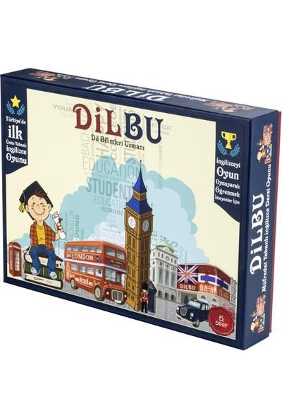 DEVO (Dergi ve Oyun) 5. Sınıf Dilbu İngilizce Dersi Oyunu Büyük Kutu