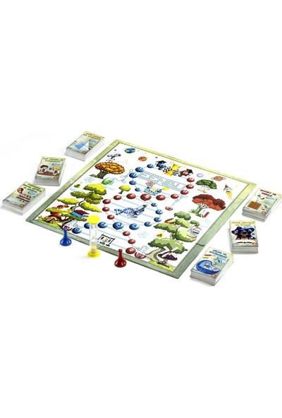 DEVO (Dergi ve Oyun) 7. Sınıf Fenbu Fen Bilimleri Dersi Oyunu Büyük Kutu
