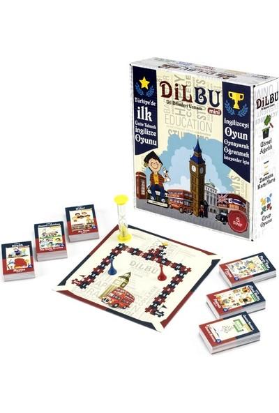 DEVO (Dergi ve Oyun) 5. Sınıf Dilbu Mini İngilizce Dersi Oyunu