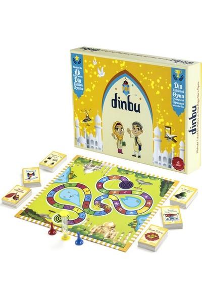 DEVO (Dergi ve Oyun) 6. Sınıf Dinbu Din Kültürü ve Ahlak Bilgisi Dersi Oyunu Büyük Kutu