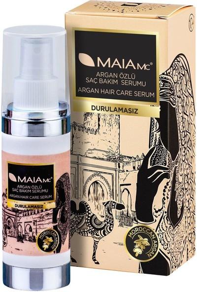 Maia Argan Durulamasız Serum 100 ml