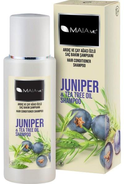 Maia Ardıç ve Çay Ağacı Şampuan 400 ml
