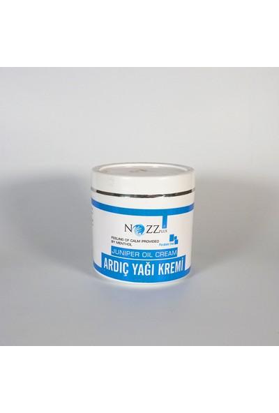 NQZZPLUS Juniper Ardıç Yağı Kremi 500 ml