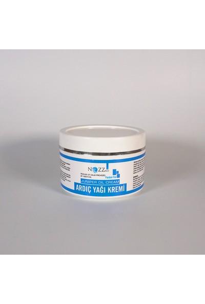 NQZZPLUS Juniper Ardıç Yağı Kremi 250 ml