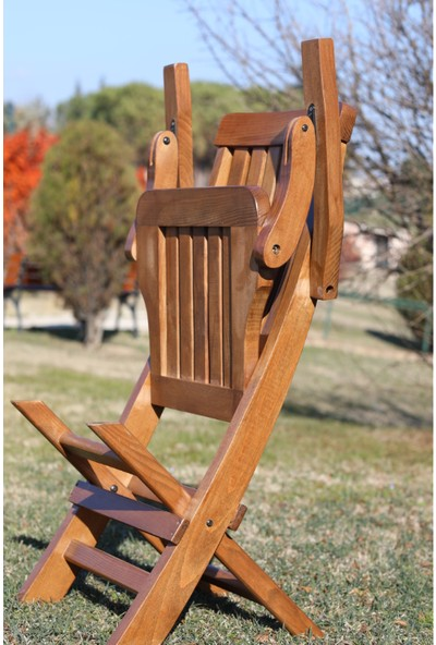 Bahçeci Sevt Sandalye