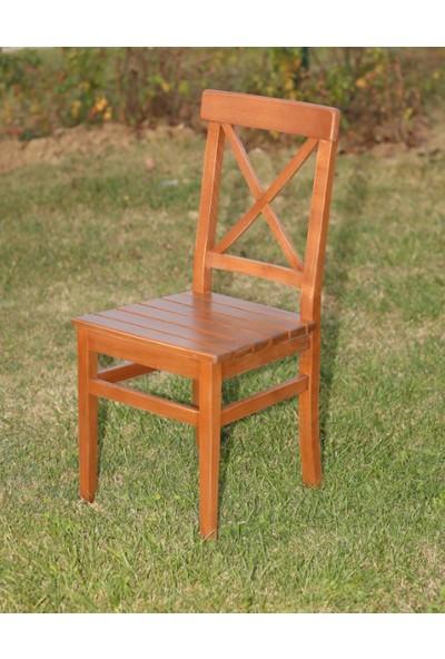 Bahçeci Çeşme x Sandalye
