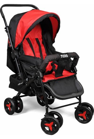 Tois Baby Sky Plus Çift Yönlü Tam Yatar Bebek Arabası