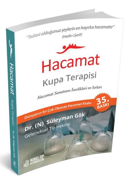 Hacamat Kupa Terapisi - Süleyman Gök