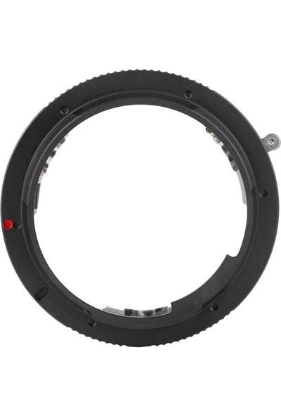 Ayex Canon Eos Için Leica R Lens Adaptörü