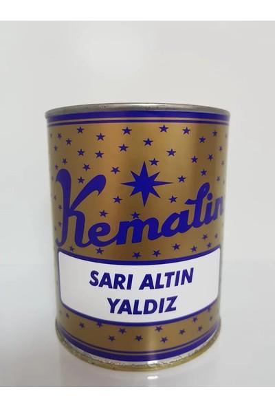 Kemalin Altın Yaldız Boya 85GR