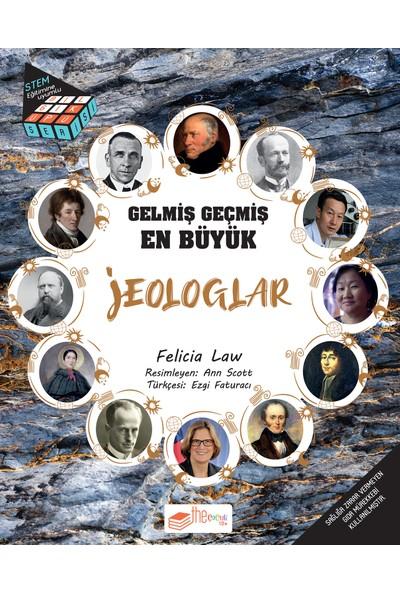 Gelmiş Geçmiş En Büyük Jeologlar - Felicia Law