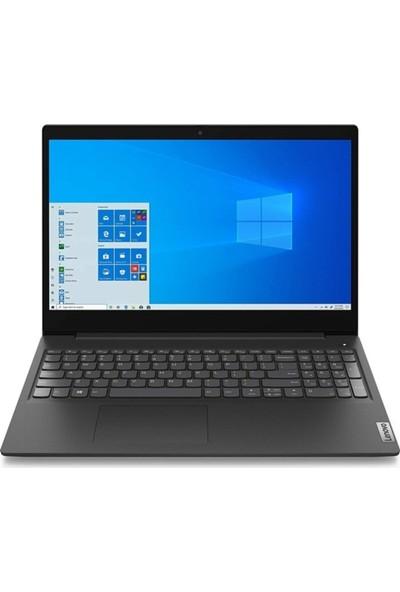 "Lenovo IdeaPad IP3-15ADA05 AMD Ryzen 5 3500U 8GB 512GB SSD Windows 10 Home 15.6"" Taşınabilir Bilgisayar 81E100SUTX"