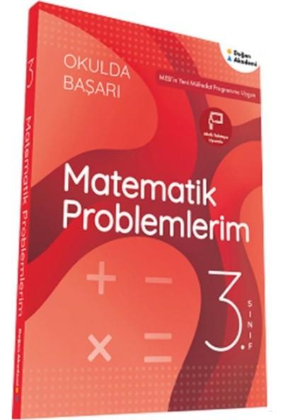 Doğan Akademi 3. Sınıf Matematik Problemlerim -2020