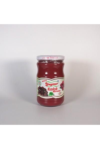 Yaymer Kızılcık Marmelatı 750GR