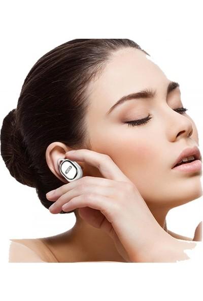 Xo Bluetooth Headset XO-B18 Kulaklık Siyah