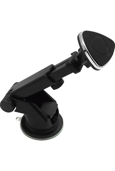 S-Link SL-AT19 Ayarlanabilir Araç Telefon Tutacağı Siyah