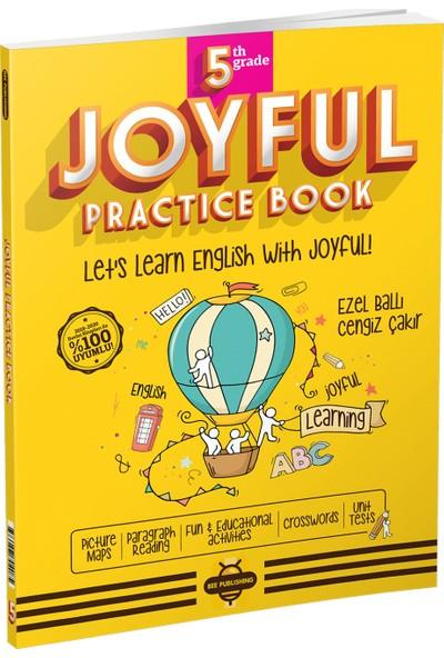 Arı Yayıncılık 5. Sınıf Joyful Practice Book