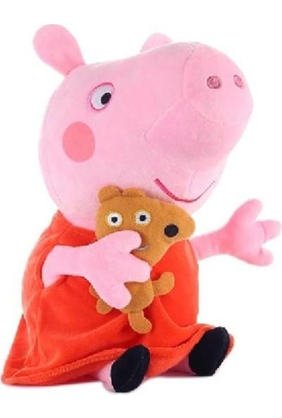 Peppa Pig Peluş Oyuncak