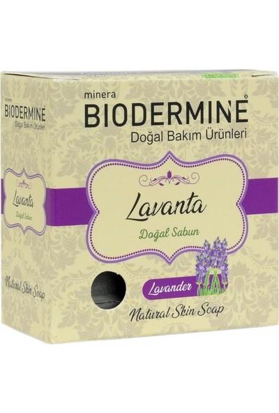 Biodermine Lavanta Sabun 130 gr