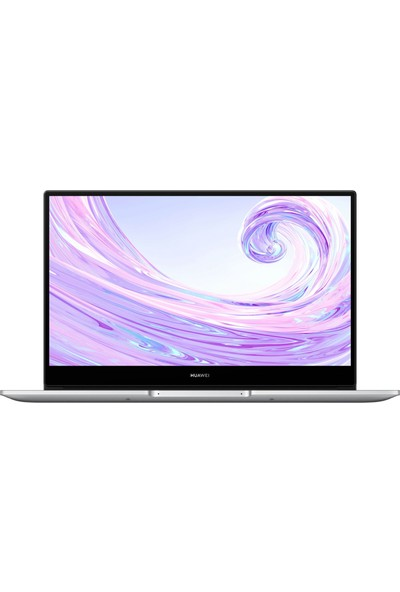 "Huawei Matebook D 14 AMD Ryzen 7 3700U 8GB 512GB SSD Windows 10 Home 14"" FHD Taşınabilir Bilgisayar"