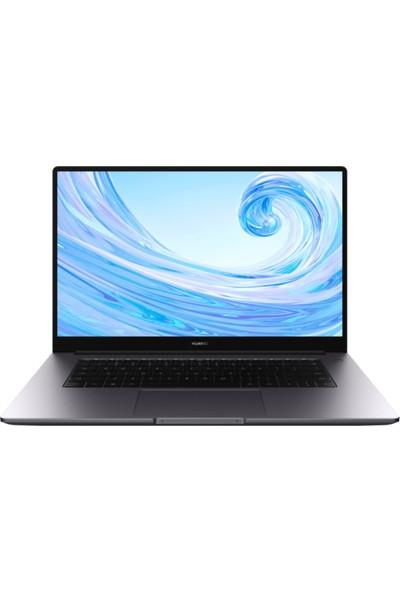 """Huawei Matebook D 15 AMD Ryzen 7 3700U 8GB 512GB SSD Windows 10 Home 15.6"""" FHD Taşınabilir Bilgisayar"""