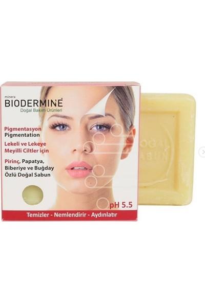 Biodermine Beyazlatıcı Sabun 130 gr