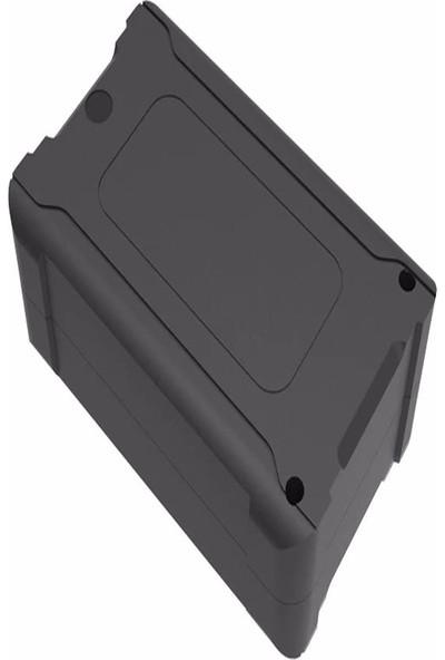 Wanwaytech S20 Model Aküden Bağımsız Kablosuz Araç Takip Cihazı