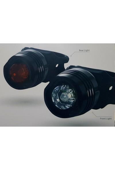 Oxc Ön-Arka Ikaz Işığı